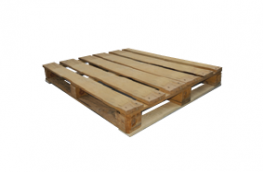 Conversion Reconditioned Pallets (Heavy)
