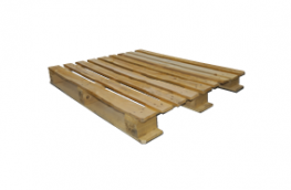 CP1 reconditioned pallets
