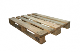 Grade A Euro Reconditioned Pallets