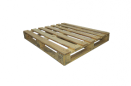 Grade A Reconditioned Pallets (Long Board Top Deck)