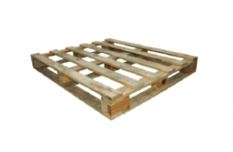 Grade B Reconditioned Pallets