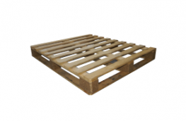 Grade C Reconditioned Pallets