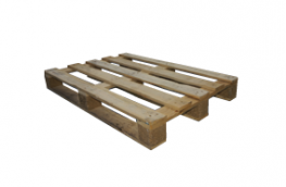 light weight euro reconditioned pallets