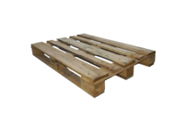 Medium weight Euro Reconditioned Pallets