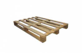 three leg reconditioned pallets (medium/light)