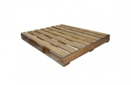 two way standard pallets