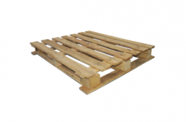 VMF Reconditioned Pallets