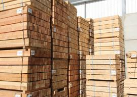 Pallet Reconditioning