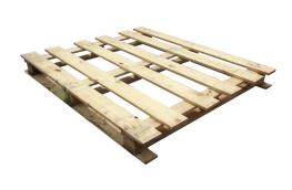 Conversion Wing Pallet
