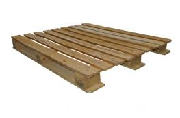 CP1 - Four Way Pallet