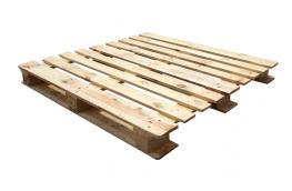 CP3 - Four Way Pallet