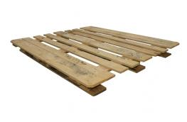 CP4 - Four Way Pallet