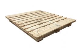 CP6 - Four Way Pallet