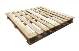 CP9 - Four Way Pallet
