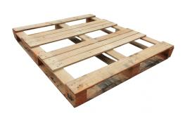 Four Way Fruit Pallet