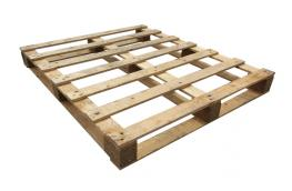 Four Way Perimeter Base  Pallet