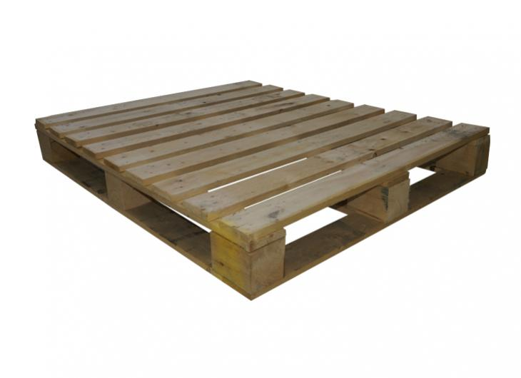 Pallet Types | The Pallet Company