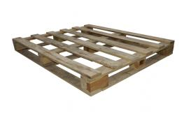 Grade B Short & Long Board Perimeter Base Pallet