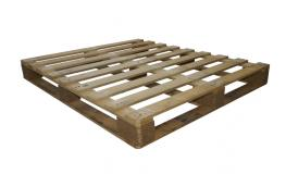 Grade C Short & Long Board Perimeter Base Pallet