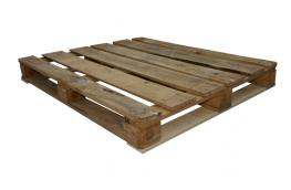 Heavyweight Four Way Conversion Pallet