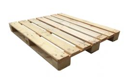 Heavy Weight Four Way Three Leg Pallet