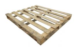 Light Weight Four Way Conversion Pallet