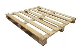 Light Weight Four Way Three Leg Pallet