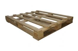 Medium Weight Four Way Conversion Pallet